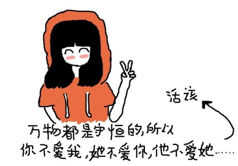 蘑菇街_各种 简笔画