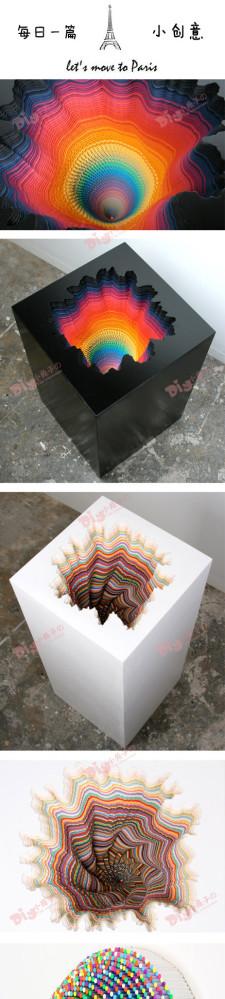 立体衍纸杯子教程图解