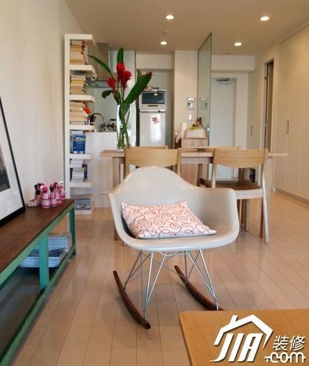 欧式美式日式中式新古典混搭 户型 单身公寓小户型一居两居三居四居