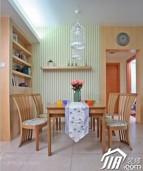 实景案例_装修实景图_家居装潢设计效果图_蘑菇家