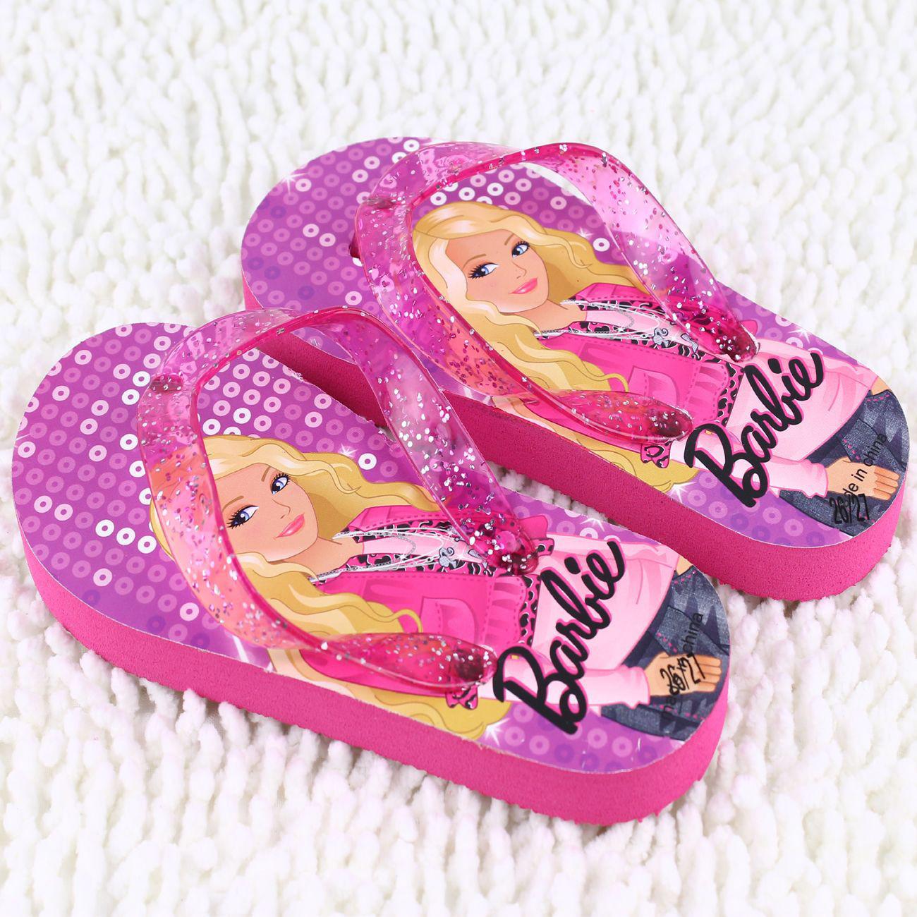 男女童凉拖鞋儿童拖鞋
