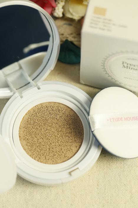 爱丽小屋 珍珠气垫bb霜 -无类目 美妆 彩妆 香水 粉底液 膏 格尚美妆 蘑图片